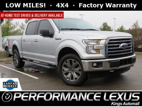 2017 Ford F - 1 5 0