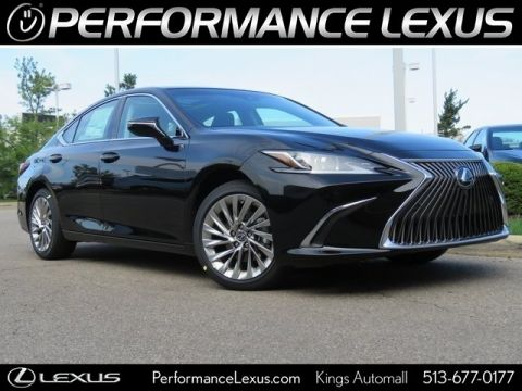 New Cars Trucks SUVs in Stock - Dayton | Performance Lexus